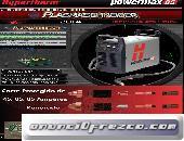 220818 Escudo Duramax G4 Aplicación Manual Powermax 65/85/105/ HRT, HRTs [65-85 A]