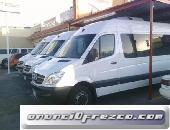 Mercedes Benz Sprinter Modelo 2013