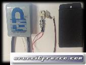 Módulo de Anti-Asalto para GPS