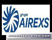 Grupo AIREXS