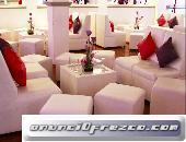 Salon de Eventos en Tlalnepantla Económico
