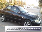Audi A4 Sedan 2001