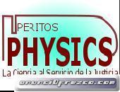 Corporativo Pericial PHYSICS