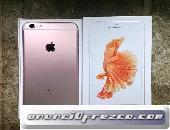 Apple iPhone 6S plus(Nuevo)