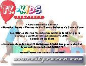 TK-KIDS Ludoteca