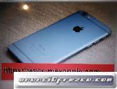 iPHONE 6 REMATO POR LIQUIDACIÓN DE TIENDA