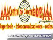 MANTENIMIENTO A CONMUTADOR TELEFONICO