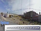 Terreno en venta San Luis Potosi