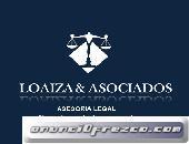 Loaiza y Asociados Despacho Jurídico.