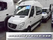 Mercedes Benz Sprinter 2013 Semi Nuevo