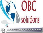OBC SOLUTIONS OFRECE CAMPAÑAS CALL CENTER