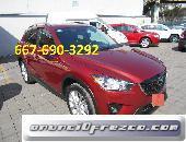 Mazda cx5 Suv