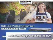 CAMARAS DE SEGURIDAD DE CCTV