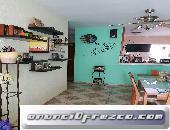 Casa coqueta remodelada