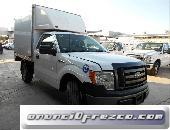 ford f-15 2012