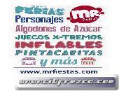 Shows Infantiles en Puebla