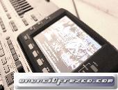 nuevo Korg Pa3X 76 claves Teclado del arranger  para la venta