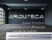 PROYECTOS ARQUITECTÓNICOS CON FIRMA DE PERITO , HASTA 350M2