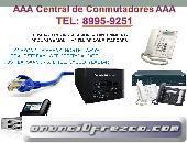 VENTA DE CONMUTADORES TELEFONICO : panasonic, avaya , siemens, lg, nortel, alcatel, samsung, meridia