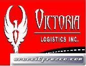Victoria Logistics, Inc.