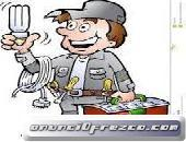 Servicios de electricista y plomeria