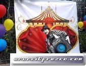 circo carpas de circo y funciones de circo 3