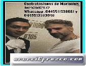 Mariachis en Coyoacan TELEFONO 0445513383048 -whatsapp 24hs