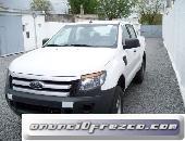 ford rangero 2014