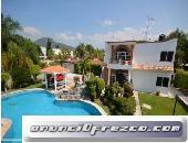 Rento Quinta Casa en Oaxtepec