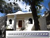 hermosa casa en venta Tulum
