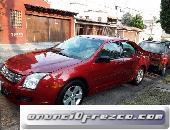 Excelente Ford Fusion en venta!!!!!!..