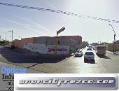 Terreno en venta Cd. Juarez, Chihuahua
