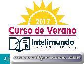 Verano inolvidable en Intelimundo 2017