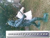 escultor artista plastico ofrece servicios