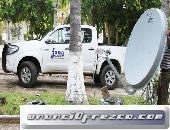 Internet Satelital Durango, Lineas Satelitales VoIP VPN