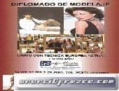 MODELAJE INTERNACIONAL IMAGEN Y PERSONALIDAD ESCUELA CON 33 AÑOS DE FAMA