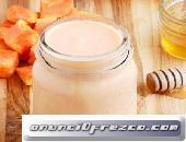 Tíbicos y Búlgaros de Leche Yogurt Natural Kéfir en CDMX