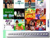 Páginas web, sistemas informáticos, animación 3D 2