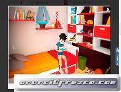 Páginas web, sistemas informáticos, animación 3D 3