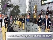 Banda Sinaloense para fiestas En CDMX
