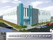 Bodega industrial en Renta San Luis