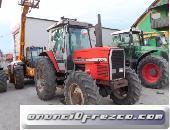 tractor agrciola Massey Ferguson 3630