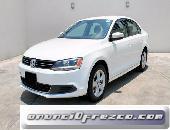 Volkswagen Jetta 4p Sport 2013