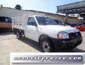 Nissan Pick-Up Estaquitas 2013
