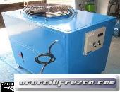 Scroll chiller (60,000 BTU, 5 TR) en venta y renta
