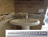 PLOMERIA HERRERIA ELECTRICIDAD GAS PINTURA IMPERMEABILIZACION CONSTRUCCION