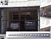 Regio Protectores - Portón Contemporáneo 99