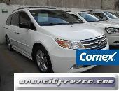Honda Odyssey 5p