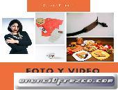 foto y video comercial institucional e industrial