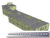 Revisiones estructurales, proyectos de reforzamiento estructural, dictámenes.
